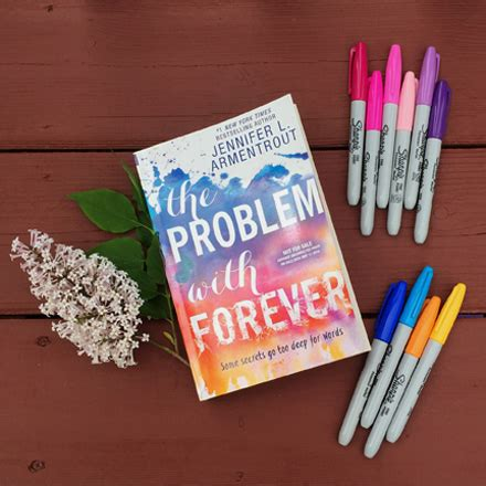 the problem with forever by l armentrout 5 review feed your fiction addiction