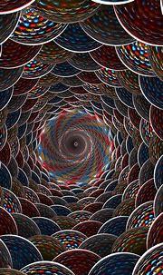 3D Illusion Wallpaper (58+ images)