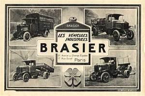 Les Garages Chaigneau : brasier ~ Gottalentnigeria.com Avis de Voitures