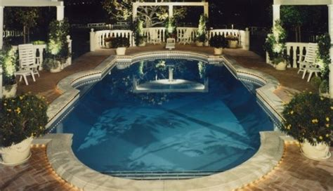 8 Best #pool And Patio Lighting Images On Pinterest