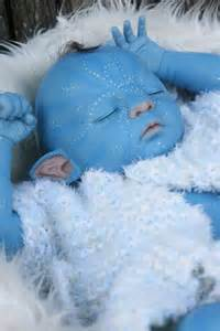 Avatar Reborn Baby Doll