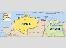 Alaskan officials rip feds on NPRA