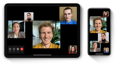 facetime chat iphone ipad pro app tips