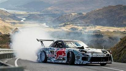 Drift Tokyo Cars Wallpapers Rx7 Mazda Drifting