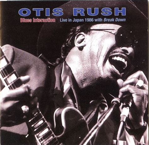 Time Killing Floor Blues Tab by Otis Blues Interaction Live In Japan 1986 With