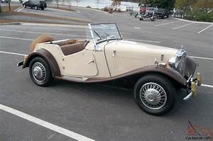 Title Says 1929 Mercedes Replica  1950