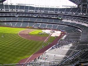 Brewers Stadium Seating Chart Miller Park Section 437 Rateyourseats Com