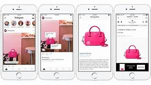 You Can Now Shop Directly From Your Instagram Feed ...