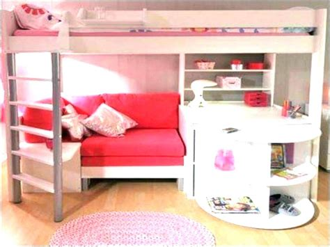 Loft Bed With Sofa Underneath by Bunk Bed With Underneath Image Of Loft And Desk