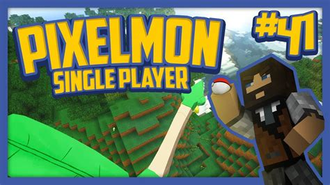 Pixelmon (minecraft Pokemon Mod) Single Player Season 2 Ep