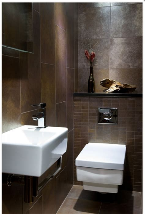 Downstairs Toilet / Cloakroom Refit   Bathroom Fitting job