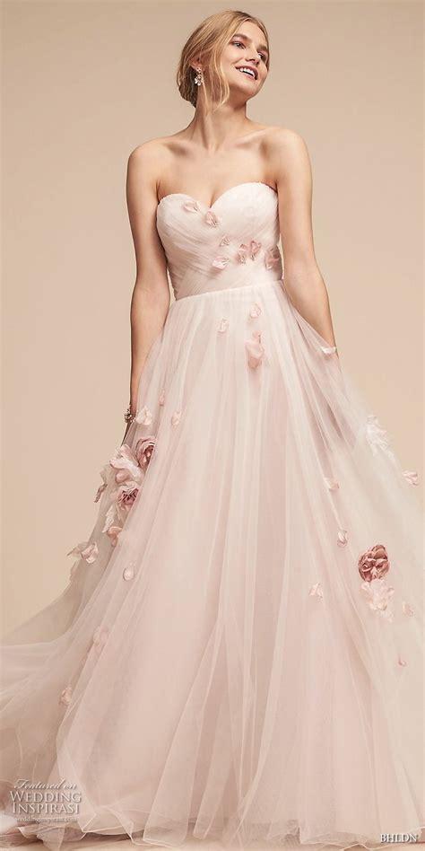 Bhldn Spring 2018 Wedding Dresses Wedding Inspirasi