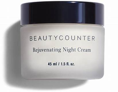 Cream Night Rejuvenating Beauty Counter Aging