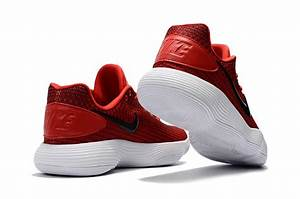 Nike Hyperdunk 2017 Low Red Black For Sale – Hoop Jordan
