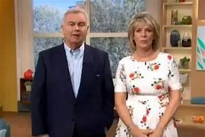 Furious This Morning fans vow to STOP Comic Relief ...
