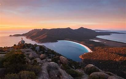 Zoom Backgrounds Australia Virtual Tourism Travel Byrnes