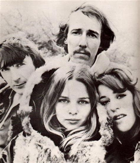 Chadwick Bell The Mamas And The Papas At Monterey Pop