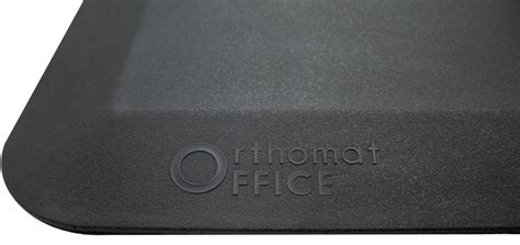 Office Standing Floor Mats by Orthomat 174 Office Standing Desk Mat