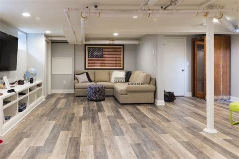 add    finished basement embark project services