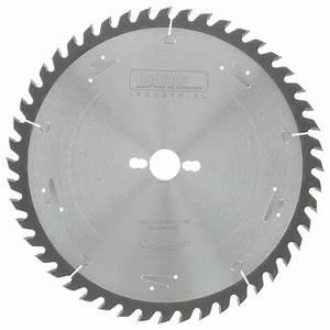 Lames Scie Circulaire : lame de scie circulaire industrielle 315 x 30 mm 48 dents ~ Edinachiropracticcenter.com Idées de Décoration