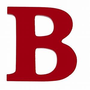 Letter B Clipart at GetDrawings.com | Free for personal ...
