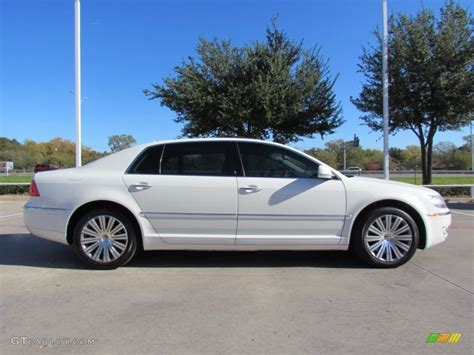 2003 Volkswagen Phaeton W12 4motion Lwb Related Infomation