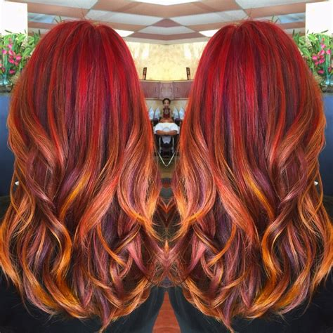 Sunset Hair Color Yelp
