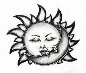 hannikate: Tribal Sun Tattoo Designs Part 01