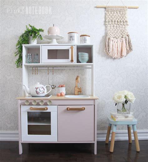 cuisine ikea duktig 16 diy play kitchen ideas tutorials tip junkie