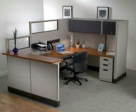 Image of: Herman Miller Cubicle Office Furniture The Brilliant Small Office Decoration Ideas