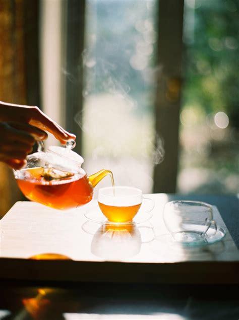 coffee  tea nicholas lau