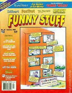 Funny Stuff (1995 Comic Relief) 12 FN