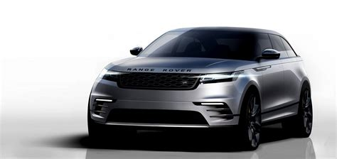 Land Rover Range Rover Velar Picture by 2018 Land Rover Range Rover Velar Picture 707486 Truck