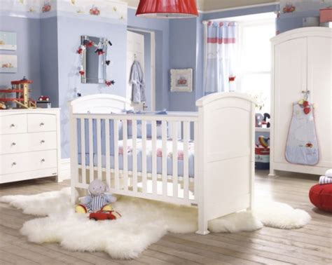 Pinteresting Finds Baby Boy's Bedroom Ideas