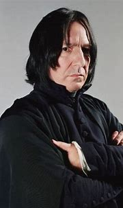 Professor Snape in the 'Harry Potter' Movies | Harry ...