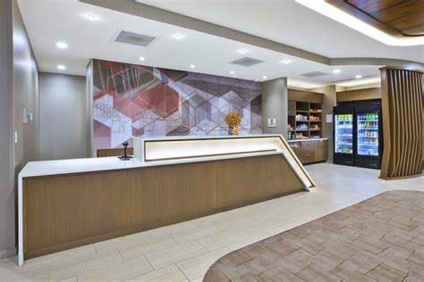 You can see how to get to wired coffee bar on our website. SpringHill Suites by Marriott Chattanooga North/Ooltewah Ooltewah, Tennessee, US - Reservations.com
