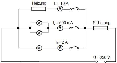 elektrischen widerstand berechnen elektrischen widerstand