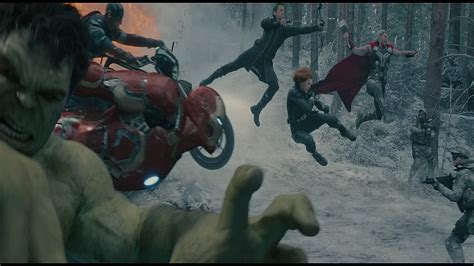 Age Of Ultron Wallpaper 1920x1080 Wallpapersafari