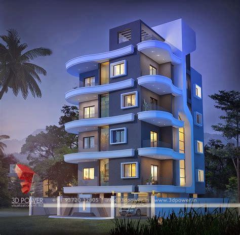 Exterior House Design In Bangalore