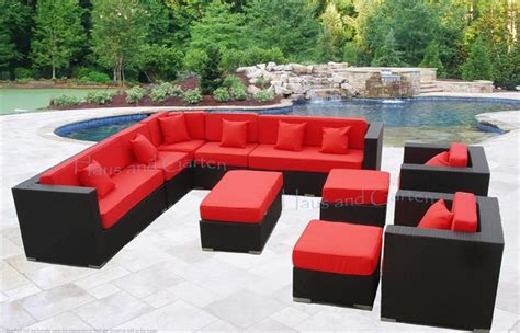 furniture design ideas wicker patio furniture miami