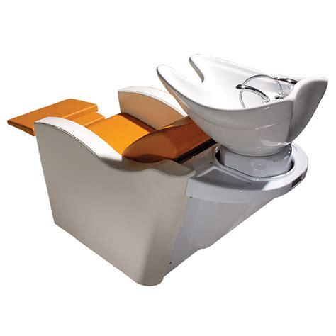 salon ambience advantage wu 55 56 58 salon sink and chair