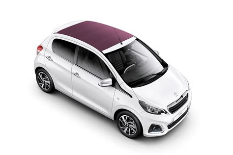 used peugeot 108 automatic new peugeot 108 price specs and release date revealed