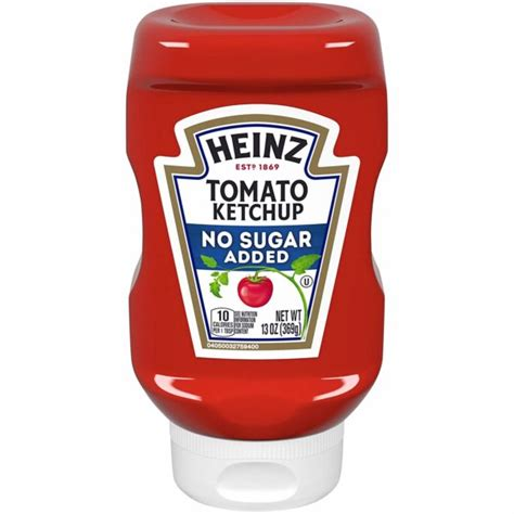 Heinz Tomato Ketchup 32 oz as low as $1.36! - Become a ...