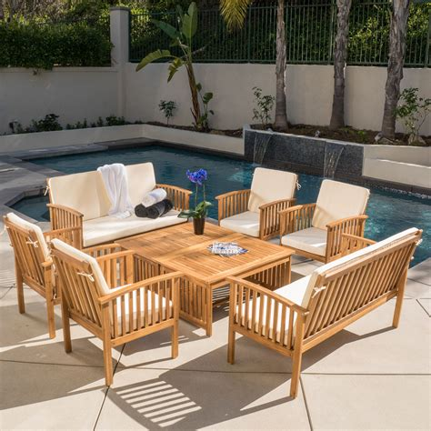 lowes patio furniture patio sets lowes large size of patio oak wood