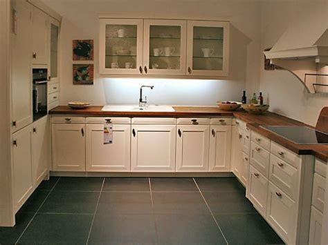Küche U Form Landhaus by Rational Musterk 252 Che Landhaus K 252 Che In U Form Zum