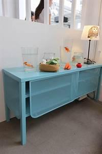 Buffet Metal Ikea : territoires partager la nouvelle collection d ikea f esmaison ~ Teatrodelosmanantiales.com Idées de Décoration