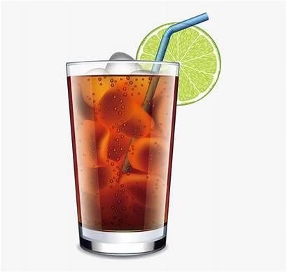 Tea Drink Cartoon Iced Cup Netclipart Bloody
