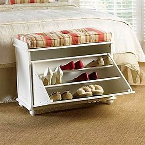 small bench with shoe storage - 28 images - 15 creative