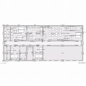 Rez De Chaussé : rez de chauss batiment internat espace appartement et ~ Melissatoandfro.com Idées de Décoration
