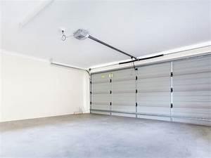 Isoler Une Porte De Garage : la porte de garage du fabricant nao pour isoler votre ~ Dailycaller-alerts.com Idées de Décoration